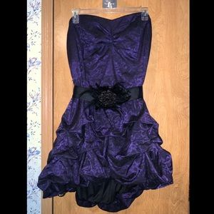 TORRID PARTY DRESS